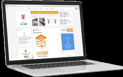 Digitalisasi Sekolah bersama SeOn Indonesia